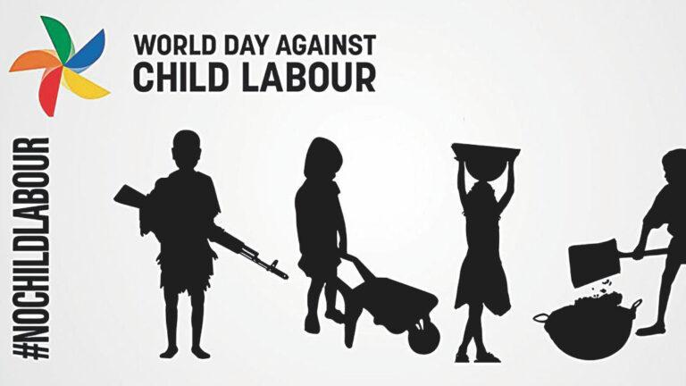 Does Child Labour Still Exist?