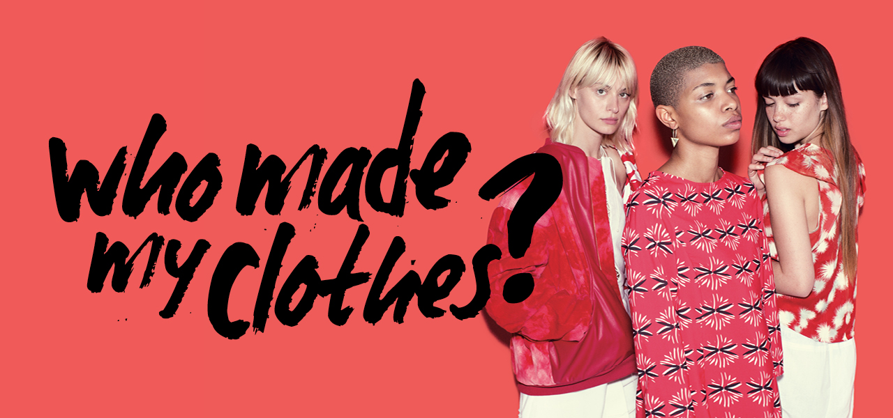 who made my clothes2