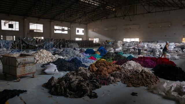 Zero Waste & Circular Fashion