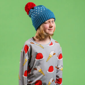 Thunberg Kids Long Tee – Jelly