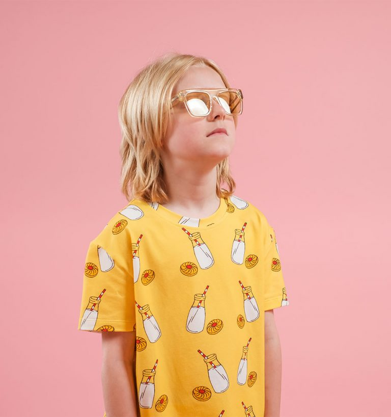We Are Named A Childrenswear Brand To Watch!