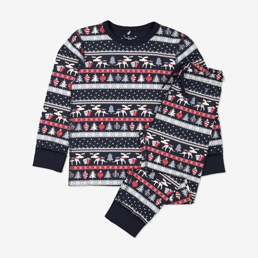 Polarn O Pyret Christmas Pyjamas