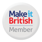 Make it British Member Badge