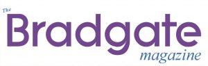 Bradgate magazine logo