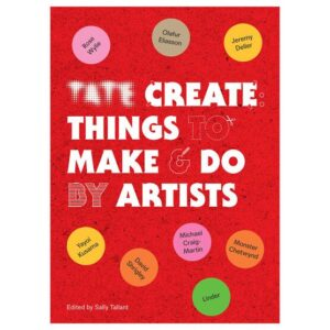 Create things book