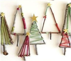 8 Festive Craft Activities with Kids