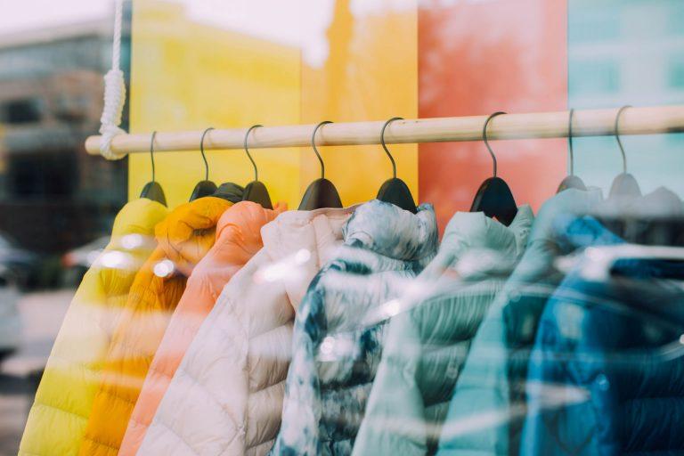 The Environmental Impact Of Clothing Returns