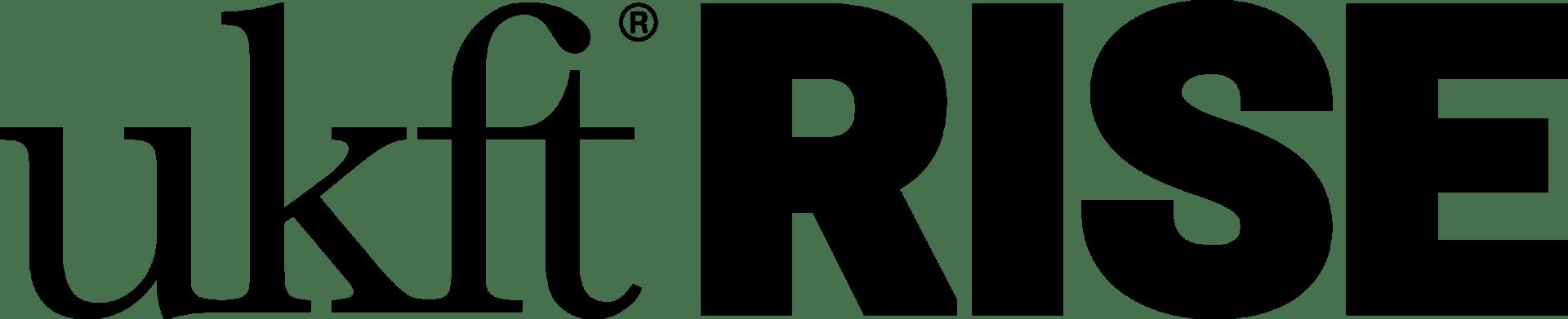 UKFT rise logo