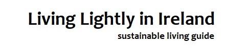 living lightly in ireland logo