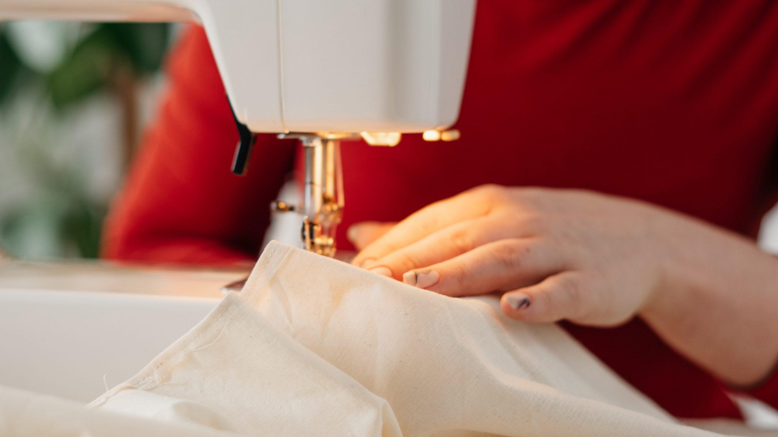 garment machinist