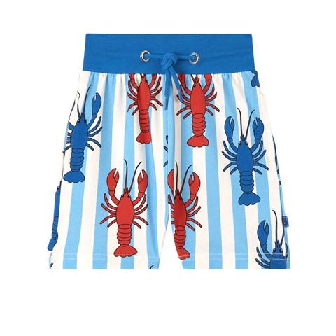Smafolk lobster shorts