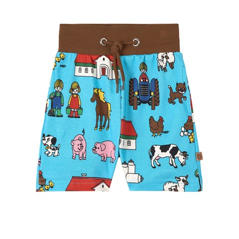 Smafolk farm shorts