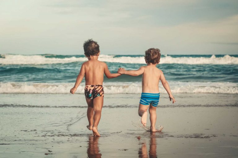 Where To Find Boy's Sustainable Summer Shoes
