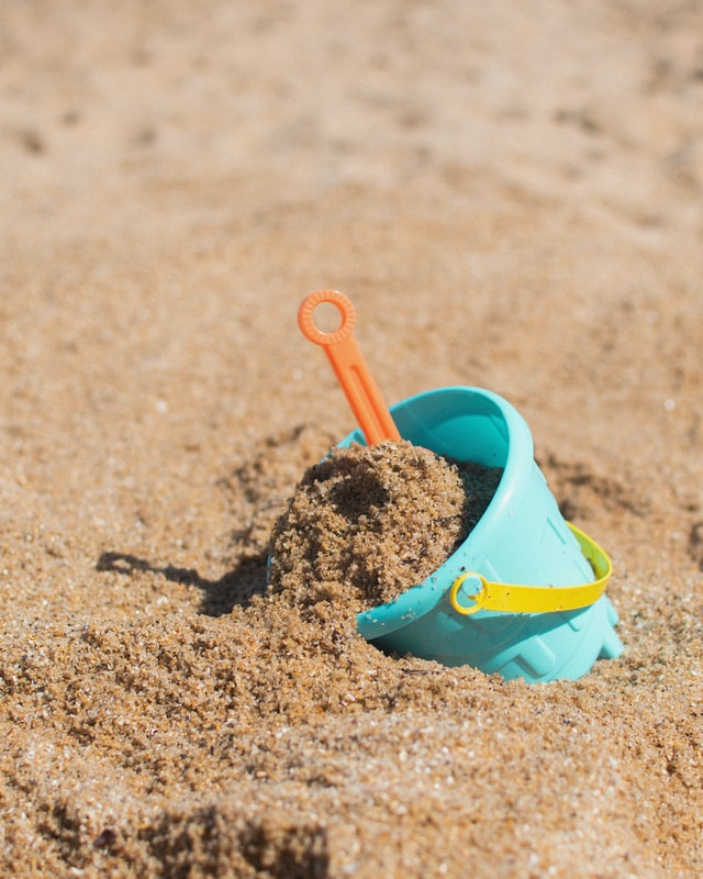 The Best Sustainable Beach Toys
