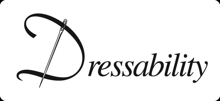 Dressability logo